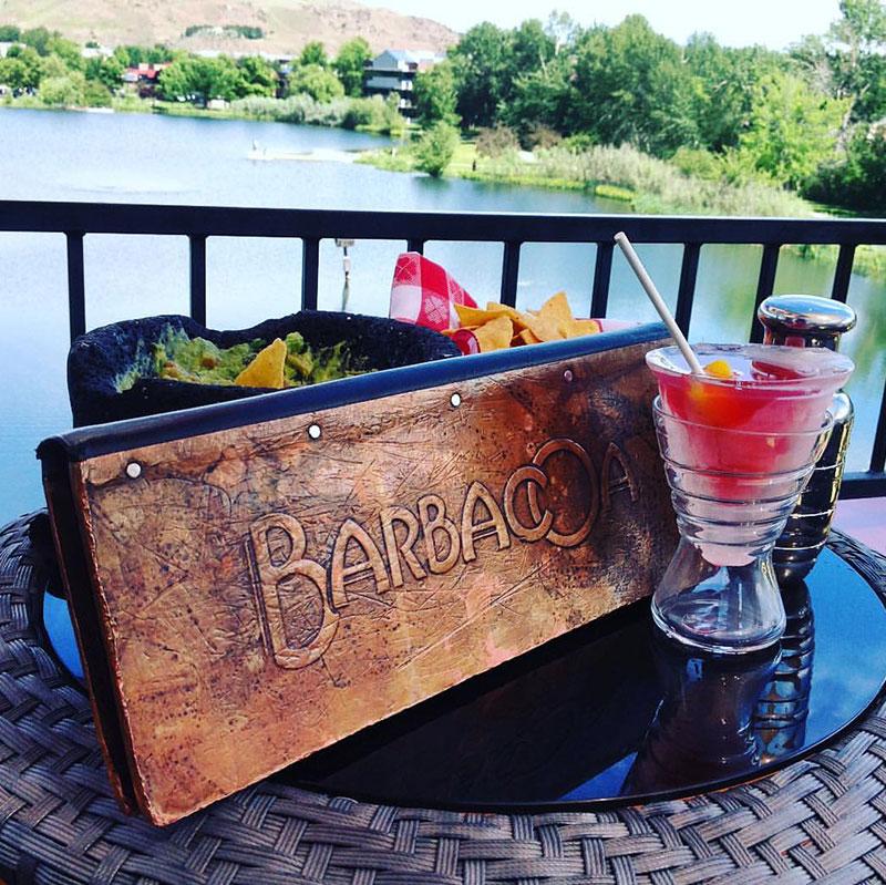 Barbacoa Boise Food 5